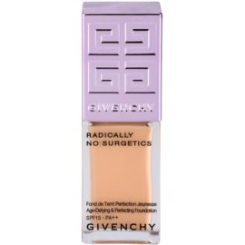 Givenchy Radically No Surgetics omlazující make-up odstín 04 Radiant Beige SPF 15  25 ml