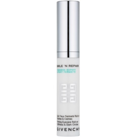 Givenchy Smile 'N Repair crema reafirmante antiojeras  10 ml