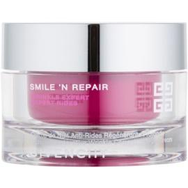 Givenchy Smile 'N Repair Nachtcreme gegen Falten  50 ml