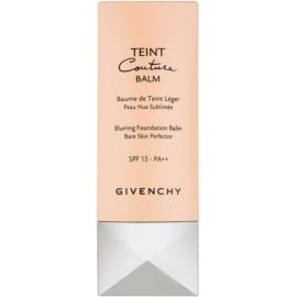 Givenchy Teint Couture make-up cu textura usoara SPF 15 culoare 3 Nude Sand  30 ml