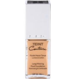 Givenchy Teint Couture base líquida duradoura SPF 20  tom 06 Elegant Gold  25 ml