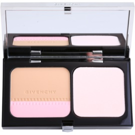 Givenchy Teint Couture Blush Palette voor Stralende Huid  Tint  03 Elegant Sand SPF 10  10 gr