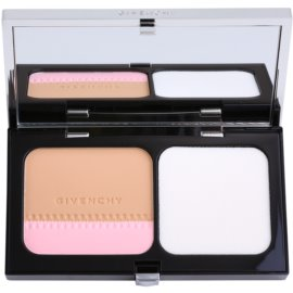 Givenchy Teint Couture Blush Palette voor Stralende Huid  Tint  05 Elegant Honey SPF 10  10 gr