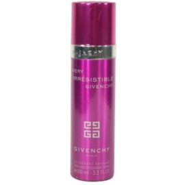 Givenchy Very Irresistible 2012 dezodor nőknek 100 ml