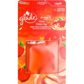 Glade Discreet Refill Refill 8 g  Warm Winter Hug Limited Edition