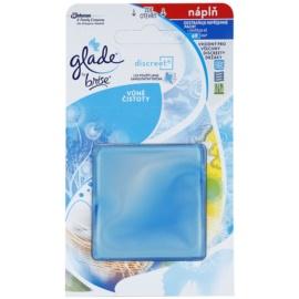 Glade Discreet Refill Ersatzfüllung 8 g  Scent of Purity