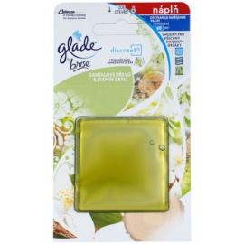 Glade Discreet Refill recharge 8 g  Santal Wood & Jasmine from Bali