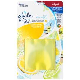 Glade Discreet Refill wkład 8 g  Fresh Citrus