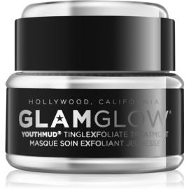 Glam Glow YouthMud mascarilla de barro para lucir una piel radiante  15 g