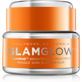Glam Glow FlashMud Whitening Facial Mask  15 g