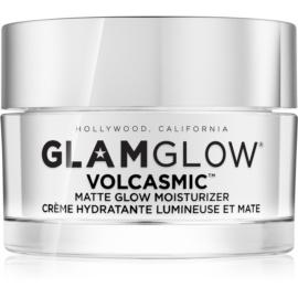 Glam Glow Volcasmic Matting Day Cream With Moisturizing Effect  50 ml