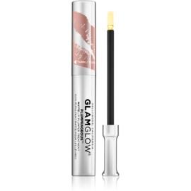 Glam Glow Plumprageous sijaj za ustnice za večji volumen z mat učinkom odtenek Stacked 3,8 ml