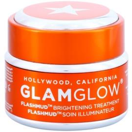 Glam Glow FlashMud aufhellende Gesichtsmaske  50 g
