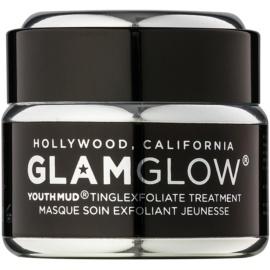 Glam Glow YouthMud maska błotna nadający skórze promienny wygląd  50 g