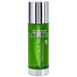 Glam Glow Power Cleanse duálna čistiaca starostlivosť  75 ml