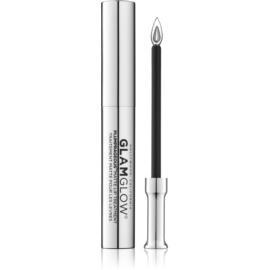 Glam Glow Plumprageous sijaj za ustnice za večji volumen z mat učinkom odtenek Clear 3,8 ml