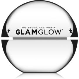 Glam Glow PoutMud bálsamo nutritivo para labios tono Clear 7 g