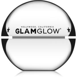 Glam Glow PoutMud bálsamo nutritivo para labios tono Kiss&Tell (Coral) 7 g