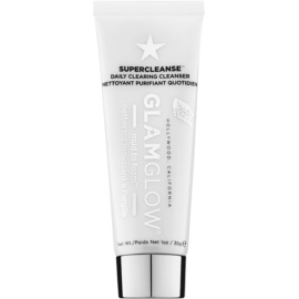 Glam Glow SuperCleanse Cleansing Makeup Removing Foam  30 g