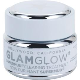 Glam Glow SuperMud почистваща маска  за перфектна кожа  34 гр.