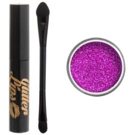 Glitter Lips Glitter Lips luciu de buze rezistent cu particule stralucitoare culoare Cherry Pie 3,5 ml