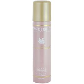 Gloria Vanderbilt Vanderbilt Deo-Spray für Damen 75 ml