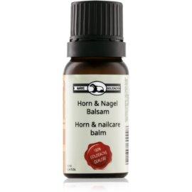 Golddachs Hornpflege Öl olje za nohte  10 ml