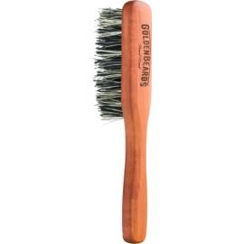 Golden Beards Accessories Beard Brush – Vegan