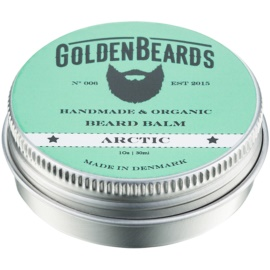 Golden Beards Arctic bálsamo para la barba  30 ml