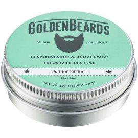 Golden Beards Arctic bálsamo para la barba  30 ml