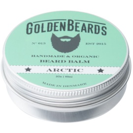 Golden Beards Arctic bálsamo para la barba  60 ml