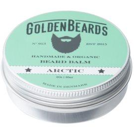 Golden Beards Arctic bálsamo para la barba  60 ml