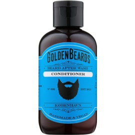 Golden Beards Beard After Wash conditionneur pour barbe  100 ml