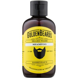 Golden Beards Beard Wash šampon za brado  100 ml