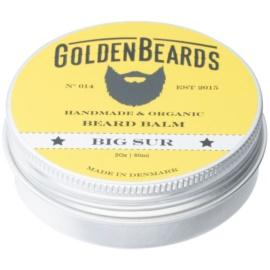 Golden Beards Big Sur baume à barbe  60 ml