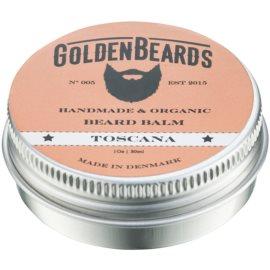 Golden Beards Toscana baume à barbe  30 ml