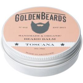 Golden Beards Toscana baume à barbe  60 ml