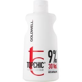 Goldwell Topchic окислювач 9% 30 Vol.  1000 мл