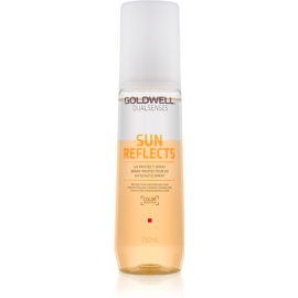 Goldwell Dualsenses Sun Reflects ochronny krem w sprayu do opalania  150 ml