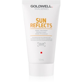 Goldwell Dualsenses Sun Reflects masca de par regeneratoare  50 ml