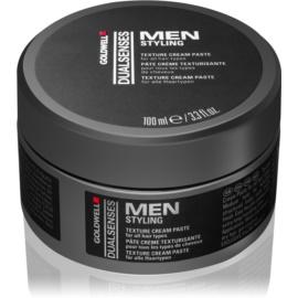 Goldwell Dualsenses For Men modelujący krem  do włosów do wszystkich rodzajów włosów  100 ml