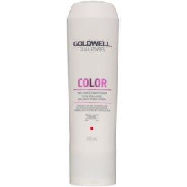 Goldwell Dualsenses Color condicionador para proteção da cor  200 ml