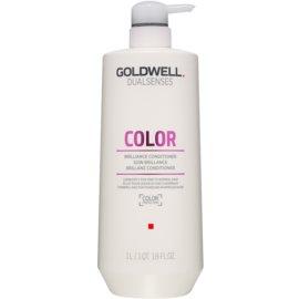 Goldwell Dualsenses Color condicionador para proteção da cor  1000 ml
