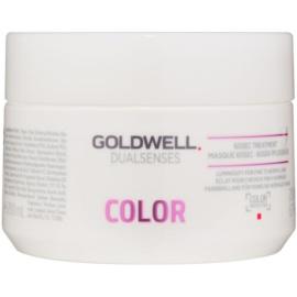 Goldwell Dualsenses Color regeneracijska maska za normalne do tanke barvane lase  200 ml