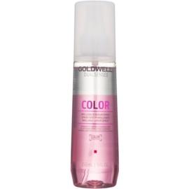 Goldwell Dualsenses Color Spülungsfreies Serum als Spray für mehr Glanz und Schutz gefärbter Haare  150 ml