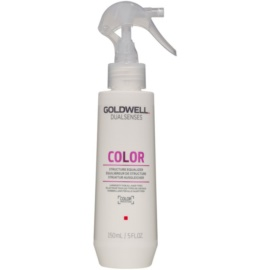 Goldwell Dualsenses Color vyrovnávač struktury před barvením  150 ml