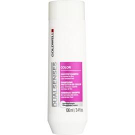 Goldwell Dualsenses Color šampon pro normální až jemné barvené vlasy  100 ml