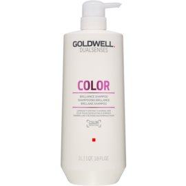 Goldwell Dualsenses Color shampoing protecteur de couleur  1000 ml