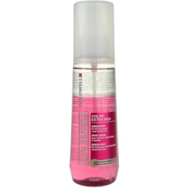 Goldwell Dualsenses Color Extra Rich sérum para cabello teñido  150 ml