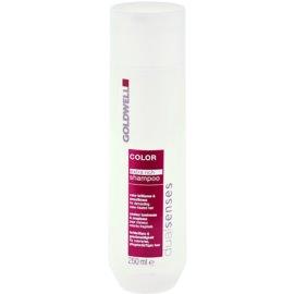 Goldwell Dualsenses Color Extra Rich šampon pro barvené vlasy  250 ml